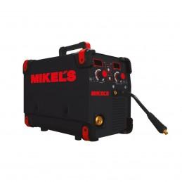 Soldadora Mic Alambre, Electrodo Inverter 200 Amp MIKELS SOLMIG-200I MIK-SOLMIG-200I MIKELS