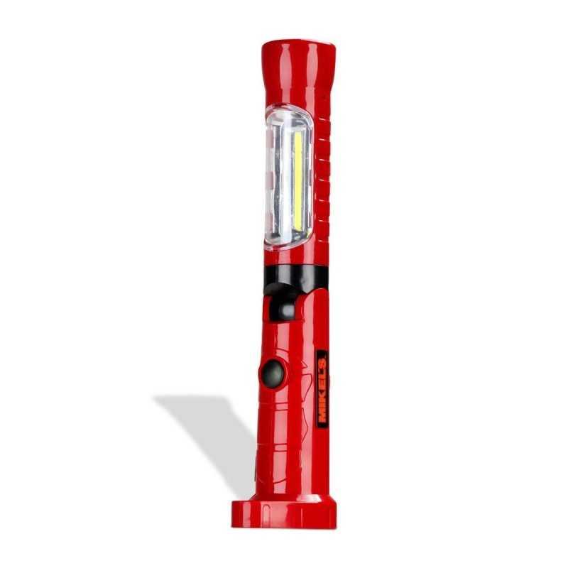 Lámpara Recargable De Led Articulada MIKELS LLT-3W MIK-LLT-3W MIKELS