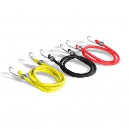 Cinturones Elásticos Bungees (6 Pzs) MIKELS BU-6 MIK-BU-6 MIKELS