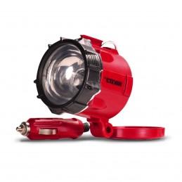 Mini Lámpara De Halógeno Con Imán 12 V MIKELS MLHI-12 MIK-MLHI-12 MIKELS
