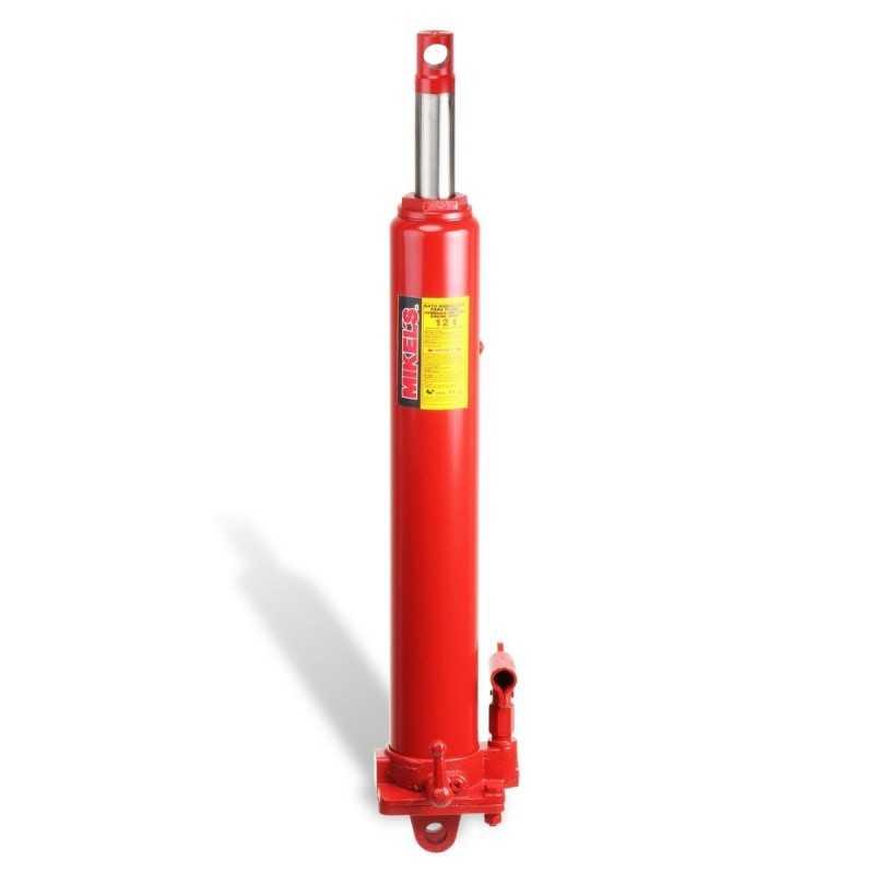Gato Hidráulico De Botella Para Pluma 12 T MIKELS GHP-12 MIK-GHP-12 MIKELS