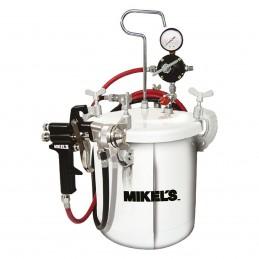 Tanque Industrial Para Pintor 10 Lts MIKELS TIP-10 MIK-TIP-10 MIKELS
