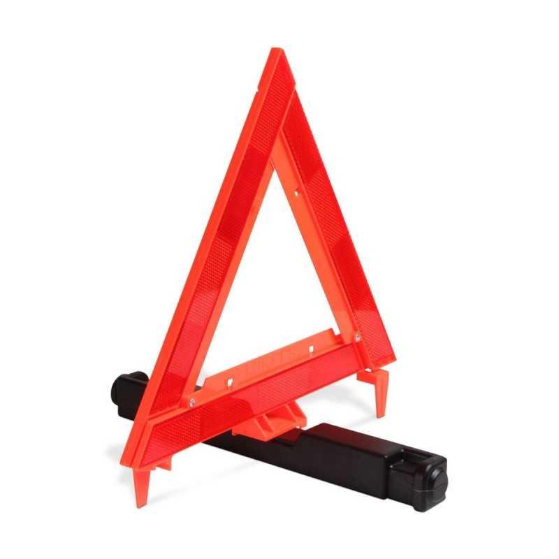 "Triángulo Reflejante 10"" MIKELS TR-10Z MIK-TR-10Z MIKELS"