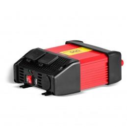 Inversor De Corriente 12 V (500 W) MIKELS C-1250 MIK-C-1250 MIKELS