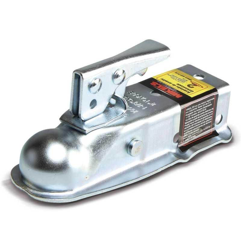 """Acoplador Para Arrastre 2""""X2"""" (3,500 Lbs) MIKELS ACO2-35 MIK-ACO2-35 MIKELS"""