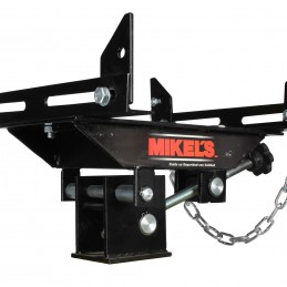 Adaptador Para Transmisiones Para Gatos Patín 500 Kg MIKELS AT-500 MIK-AT-500 MIKELS