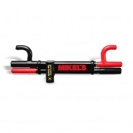 Bastón De Seguridad Uso Rudo MIKELS BHD-37 MIK-BHD-37 MIKELS