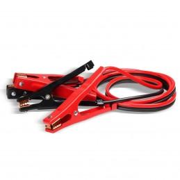 Cables Pasa Corriente 3.6 M 140 Amp Calibre 10 MIKELS C-360-10 MIK-C-360-10 MIKELS