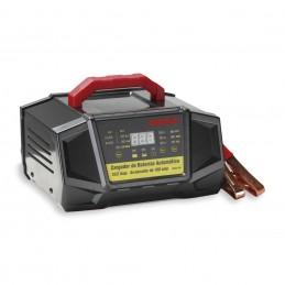 Cargador De Baterías Con Arrancador (2/15/100 Amp) MIKELS CBAA-100 MIK-CBAA-100 MIKELS