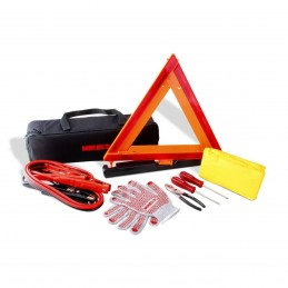 Kit de Emergencia Básico MIKELS KHS-9170MI MIK-KHS-9170MI MIKELS