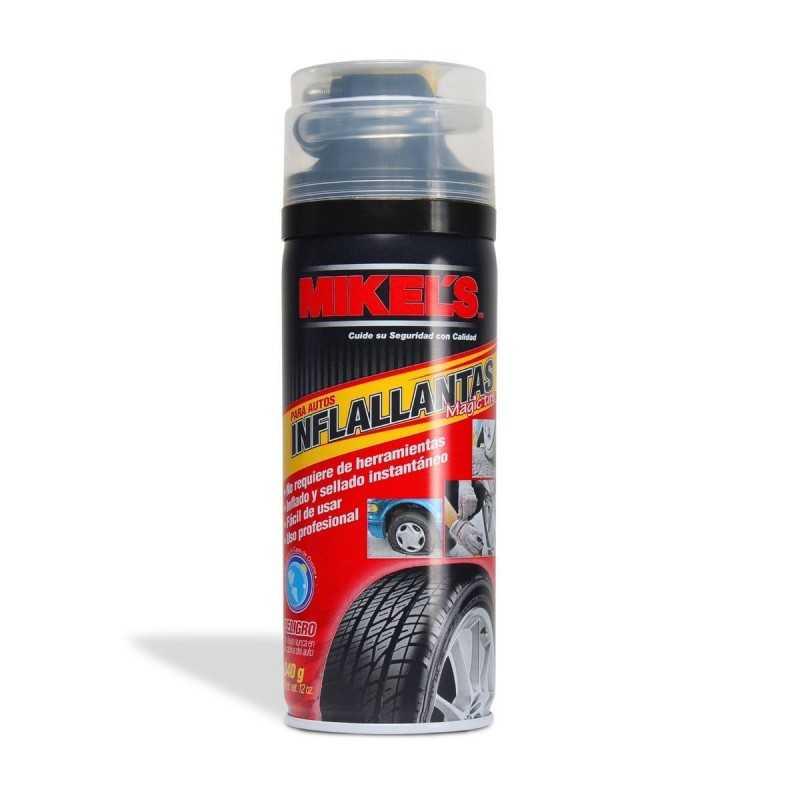 Inflallantas Magic Tire 340 Grs 12 Oz MIKELS MT-12 MIK-MT-12 MIKELS