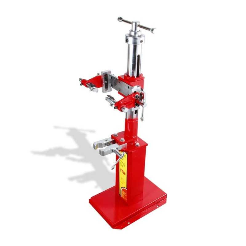 Opresor De Resortes Manual Vertical 1 Ton MIKELS ORM-1 MIK-ORM-1 MIKELS