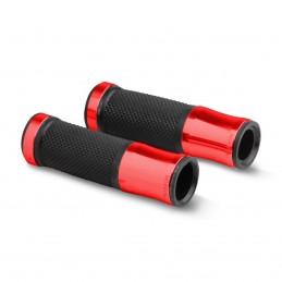 Puños Para Motociclista (Rojo) MIKELS PUMO-R MIK-PUMO-R MIKELS
