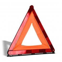 "Triángulo Reflejante Económico 17"" MIKELS TR-17E MIK-TR-17E MIKELS"
