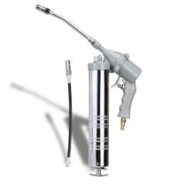 Inyector De Grasa Neumático 4,800 Psi 500 C.C. MIKELS IG-N MIK-IG-N MIKELS