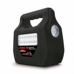 Arrancador De Baterias Jumper 30,000 Mah MIKELS MJS-30000 MIK-MJS-30000 MIKELS