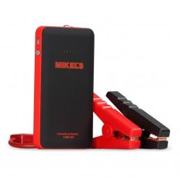 Arrancador De Baterias Jumper 8,000 Mah MIKELS MJS-8000 MIK-MJS-8000 MIKELS