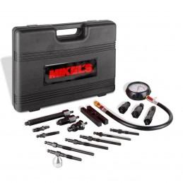 Compresómetro Diesel Con Accesorios MIKELS KCD MIK-KCD MIKELS