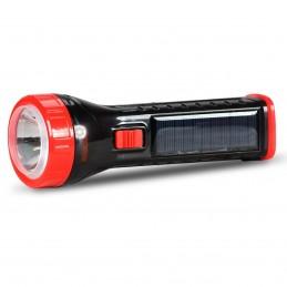 Lámpara Solar De Emergencia 500 Mah MIKELS LES-500 MIK-LES-500 MIKELS