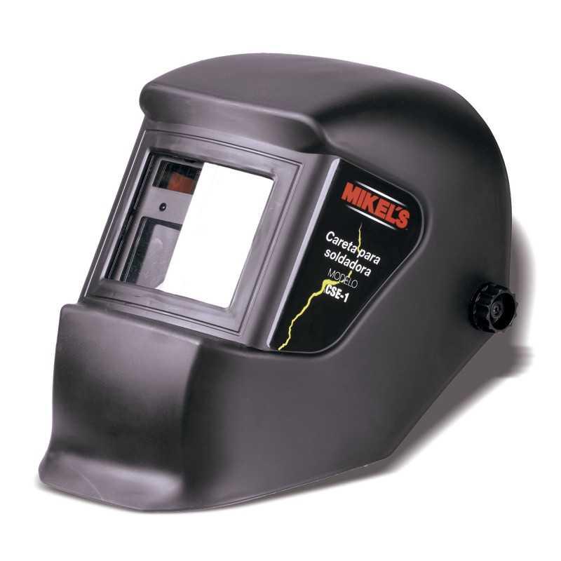 Careta Para Soldar Electrónica Mikels CSE-1 MIKELS CSE-1 MIK-CSE-1 MIKELS