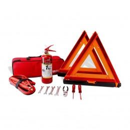 Kit de Emergencia Automotriz KIT-4 MIKELS KIT-4 MIK-KIT-4 MIKELS