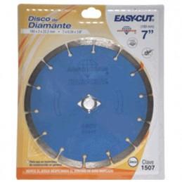 """Disco Diamante 7"""" X 0.080 X 7/8"""" Austromex 1507 AUS1507 AUSTROMEX"""
