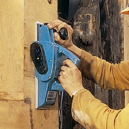 "Cepillo 4-3/8"" 16,000 Rpm 900 Watts Makita 1912B MAK1912B MAKITA HERRAMIENTAS"