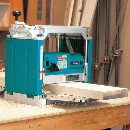 "Cepillo 12"" 8,500 Rpm 1650 Watts Portatil Makita 2012NB MAK2012NB MAKITA HERRAMIENTAS"