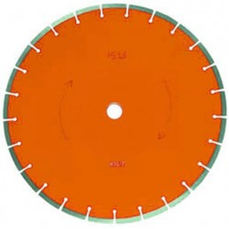 "Disco Diamante Para Concreto Universal 14"" X 7/64 X 1"" Austromex 1514 AUS1514 AUSTROMEX"