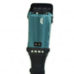 Desbrozadora 2 Vel 0-4,900-0-6,600 Rpm M/Bl Li-Ion Sin Bateria Makita BC300LDZ MAKBC300LDZ MAKITA HERRAMIENTAS