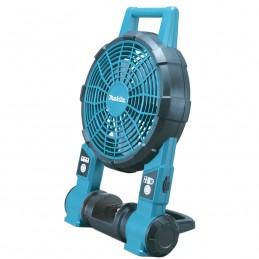 Ventilador Inalambrico Li-Ion Sin Baterias Y Cargador 18 Volts Makita BCF201Z MAKBCF201Z MAKITA HERRAMIENTAS