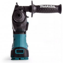 "Martillo Combinado 15/16"" 0-950 Rpm Makita DHR242RFE MAKDHR242RFE MAKITA HERRAMIENTAS"