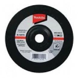 Disco Abrasivo Para Aluminio 180 Mm B44183 Makita B14576 B14576 MAKITA ACCESORIOS