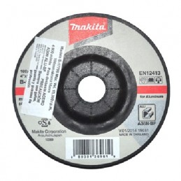 Disco Abrasivo Para Aluminio 100616 B44052 Makita B17706 B17706 MAKITA ACCESORIOS