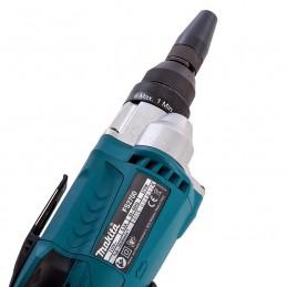 "Atornillador Para Tabla Roca 1/4"" 0-4000 Rpm 570 Watts Makita FS2700 MAKFS2700 MAKITA HERRAMIENTAS"