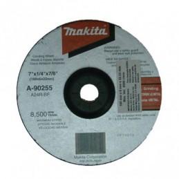 """Disco Abrasivo Desbaste 7"""" Makita B44286 B44286 MAKITA ACCESORIOS"""