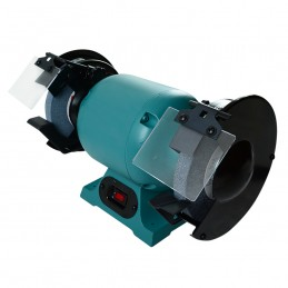 "Esmeril De Banco 6"" 1/2"" Hp 2,850 Rpm 400 Watts Makita GB600 MAKGB600 MAKITA HERRAMIENTAS"