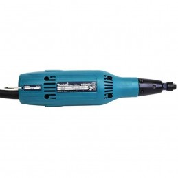"Rectificador 1/4"" 6 Mm 28,000 Rpm 240 Watts Makita GD0603 MAKGD0603 MAKITA HERRAMIENTAS"