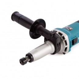 "Rectificador 5/16"" 7,000 A 32,000 Rpm 750 Watts Makita GD0800C MAKGD0800C MAKITA HERRAMIENTAS"