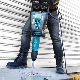 "Martillo Demoledor 1-1/8"" Sds Max 900 Makita HM1214C MAKHM1214C MAKITA HERRAMIENTAS"