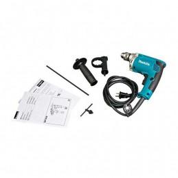 "Rotomartilo 3/8"" 0-2900 Rpm 400 Watts Makita HP1230 MAKHP1230 MAKITA HERRAMIENTAS"