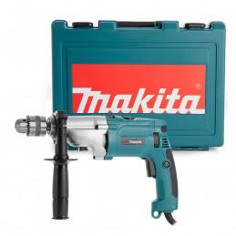 """Rotomartillo 3/4"""" 930W 8. 3 A Makita HP2070 MAKHP2070 MAKITA HERRAMIENTAS"""