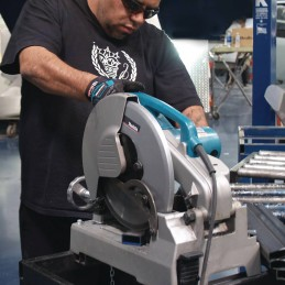 """Cortadora De Metales 12"""" 15 A 1,750 Watts Con Disco Carburo Makita LC1230 MAKLC1230 MAKITA HERRAMIENTAS"""