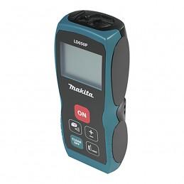 Medidior Laser De Distancia 5-50 M Bateria Aaa Con Funda Makita LD050P MAKLD050P MAKITA ACCESORIOS