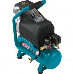 Compresor Direct Drive 2 Hp 10 Lts 9 Psi Lubricado Por Aceite Makita MAC700 MAKMAC700 MAKITA HERRAMIENTAS