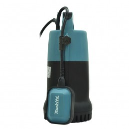 Bomba Sumergible De Agua Para Agua Limpia 300 Watts Makita PF0300 MAKPF0300 MAKITA HERRAMIENTAS