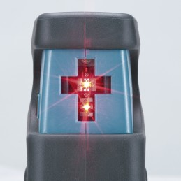 Nivel Laser Vel Rotacion 0,300,450,600 Bateria Aa Lineas Cruzada Makita SK102Z MAKSK102Z MAKITA ACCESORIOS