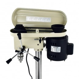 "Taladro Pedestal Mini 1/2"" 13 Mm 780 Watts Makita TB131 MAKTB131 MAKITA HERRAMIENTAS"
