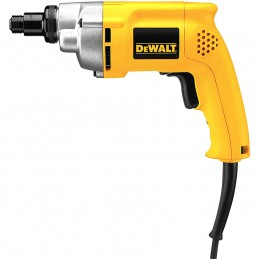 Atornillador 540 Watts 6.5 Amp 0-2,500 Rpm Embrague Regulable Dewalt DW281 DW281 DEWALT