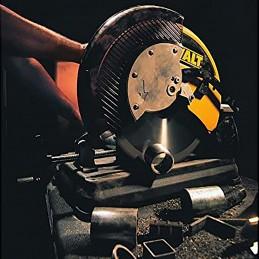 Cortadora De Metales 1,300 Rpm Disco De Carburo Dewalt DW872 DW872 DEWALT